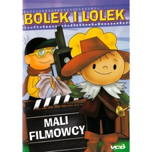 Bolek & Lolek The Little Film Makers - Mali Filmowcy VCD