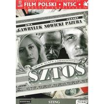 Cheat - Sztos DVD