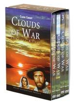 Clouds of War - Czarne Chmury 4 DVD Boxed Set