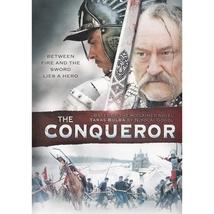 Conqueror, The - Taras Bulba DVD