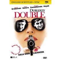 Double - Dublerzy DVD
