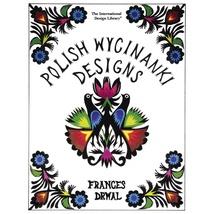 Polish Wycinanki Designs - International Design Library