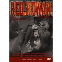 Red Rowan - Jarzebina czerwona DVD