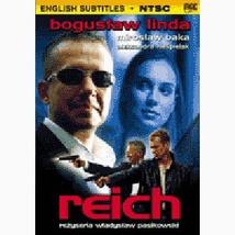 Reich DVD
