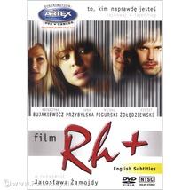 RH+ DVD