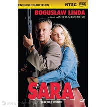 Sara DVD