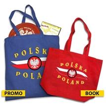 Tote Bag - POLSKA-POLAND