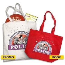 Tote Bag - Proud To Be Polish