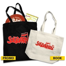 Tote Bag - Solidarnosc
