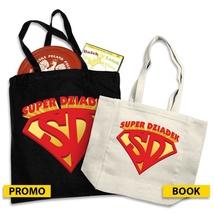 Tote Bag - Super Dziadek