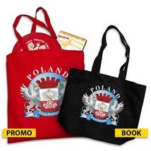 Tote Bag - Viva Polonia