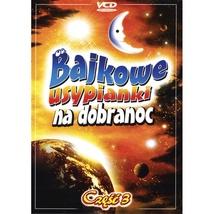 VCD Lullabies Vol. 3 - Usypianki na Dobranoc Czesc 3