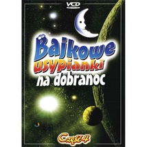 VCD Lullabies Vol. 4 - Usypianki na Dobranoc Czesc 4