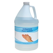 1 Gallon Hand Sanitizer - Made in the USA