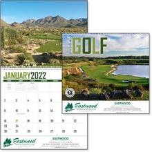 2022 Golf Promotional Calendars