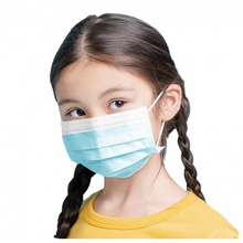 3-Ply Disposable Child Face Mask