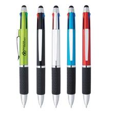 Custom 4-In-1 Stylus Pen