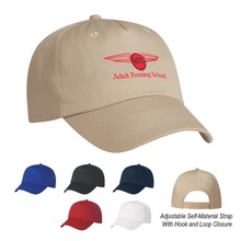 5 Panel Polyester Promotional Caps
