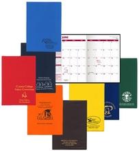 Custom Academic Desk Planners - School Year 2021-2022