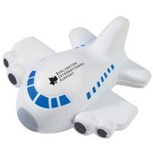 Customized Airplane Stress Balls