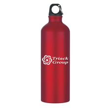25 oz. Personalized Aluminum Bike Bottles