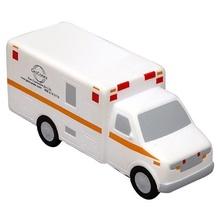 Custom Ambulance Stress Balls