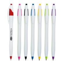 Antibacterial Dart Promotional Pens