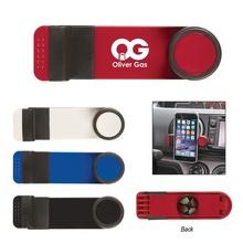 Customized Auto Vent Phone Holders