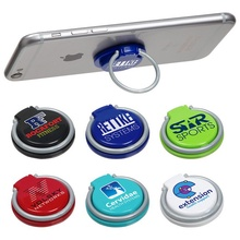 Promotional Axis Phone Ring & Stand