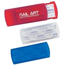 Promotional Bandage Dispenser Case