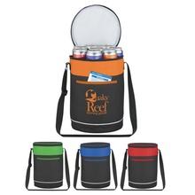 Barrel Buddy Round Custom Cooler Bag