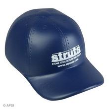 Custom Baseball Hat Stress Balls