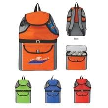 Beach Cooler Custom Backpacks