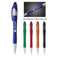 Bec Customized Light Up Pens
