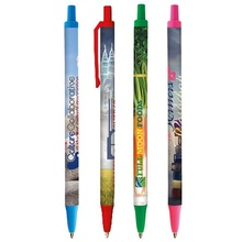 Full Color Custom Bic Digital Clic Stic Pens
