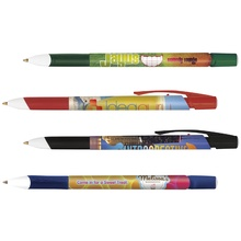 Bic Digitial Media Clic Grip Custom Pens