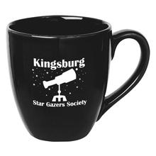 Bistro 14 oz. Promotional Mugs