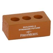 Promotional Brick Stress Balls
