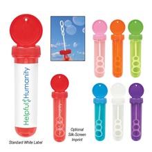 Bubble Dispenser Tube - 1 oz.