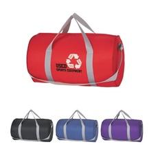Custom Budget Duffel Bags