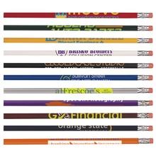 Custom Budgeteer Pencils