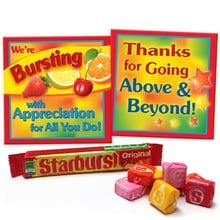 Bursting With Appreciation Starburst Pack