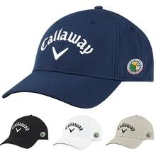 Callaway Side Crested Custom Cap