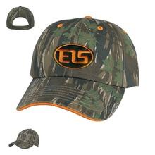 Custom Camouflage Caps