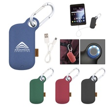Personalized Carabiner Power Bank