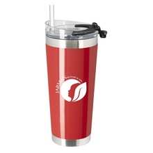 Cobra 28 oz. Personalized Stainless Steel Tumblers