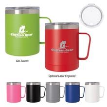 Custom 12 oz. Concord Mugs