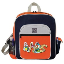 Contemporary Kid's Custom Backpacks