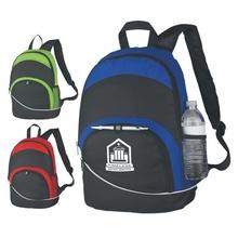 Curve Promotional Backpacks