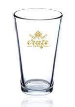 Custom 16 oz. Pint Glass